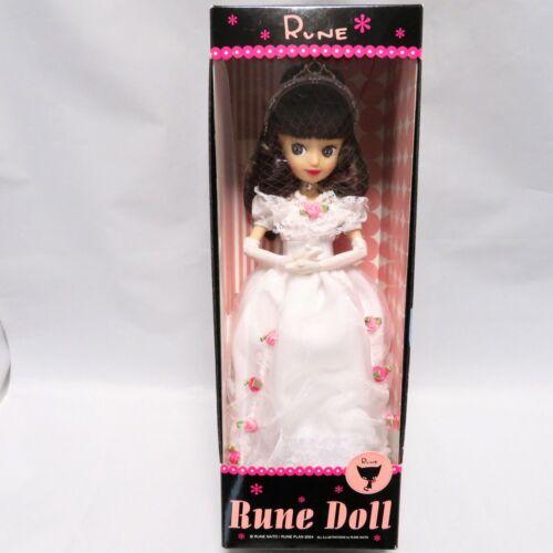 "Japanese ""RUNE NAITO"" Rune doll ""Cinderella"" classical cute doll rare new"