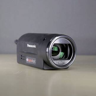 Panasonic AG-HCK10 POVCAM HD Camera Head Kit Baulkham Hills The Hills District Preview