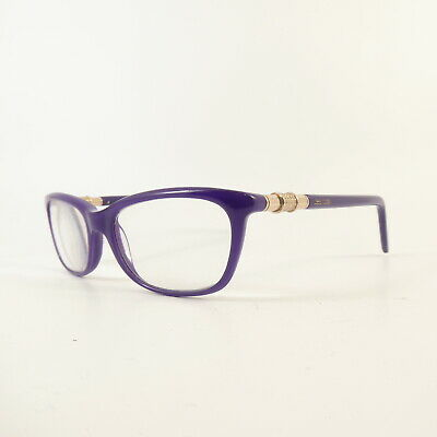 Jimmy Choo JC61 Full Rim U7651 Used Eyeglasses Frames - Eyewear