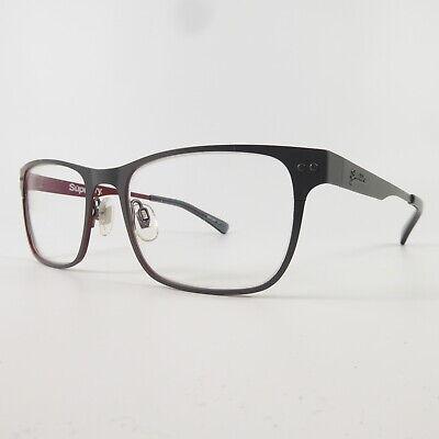 Superdry SDO Mason Full Rim F4528 Used Eyeglasses Frames - Eyewear