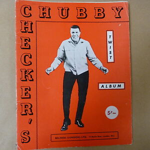 Chubby Checkers Twist And Shout