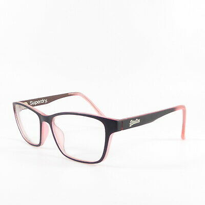 Superdry SDO Yumi Full Rim X9538 Used Eyeglasses Glasses Frames - Eyewear