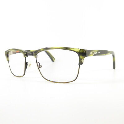 Superdry SDO Buddy Full Rim R155 Used Eyeglasses Frames - Eyewear