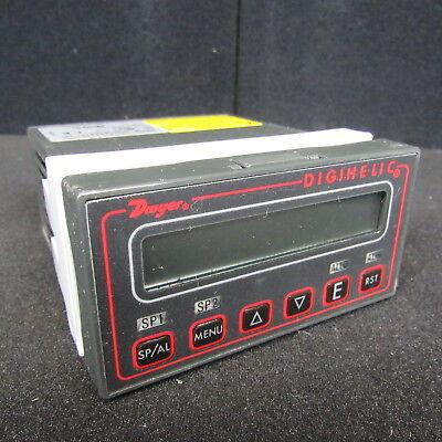 Dwyer Instruments Dighelic Model Dh-009