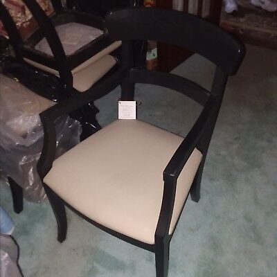 Williams Sonoma Brand New Overstock  Juliette Armchair  Scratch And Dent Sale