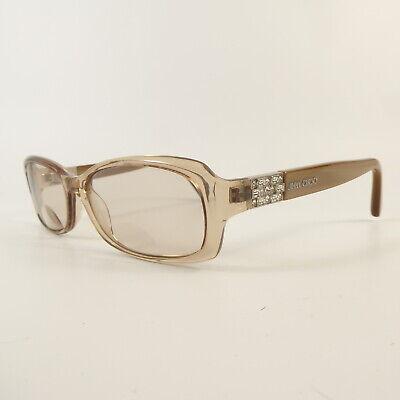 Jimmy Choo JC45 Full Rim G5059 Used Eyeglasses Frames - Eyewear