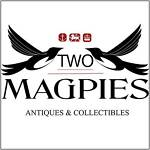 2 Magpies Antiques and Collectables