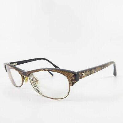 Jimmy Choo JC44 Full Rim E1246 Eyeglasses Eyeglass Glasses Frames - Eyewear
