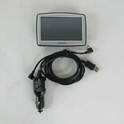"""TomTom XL Widescreen N14644 GPS 4.3"""" Screen Unit Only"""