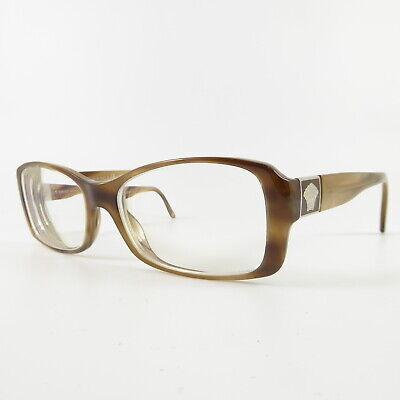 Versace 3137 Full Rim F6364 Used Eyeglasses Frames