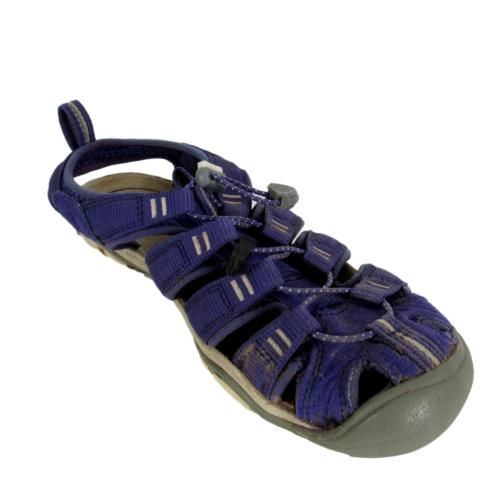 Keen 6 sandales femmes violet chaussures randonnée imperméables