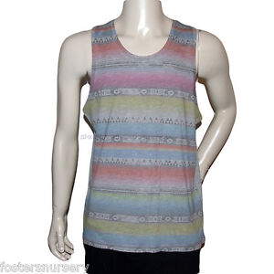 Mens Sleeveless Tank Top Vest Singlet T Shirt Gym Muscle Tee Size XS S M L XL