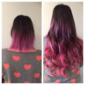 Amazing quality hair extensions