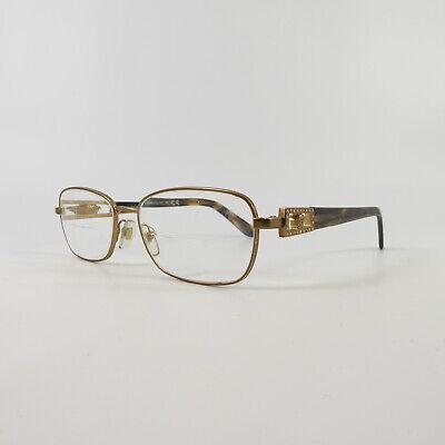 Versace 1216-B Full Rim U831 Used Eyeglasses Frames - Eyewear