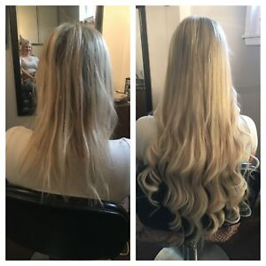 Hair extensions kijiji in london buy sell save with christmas promo 50 off pmusecretfo Image collections
