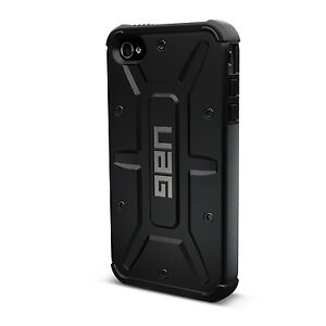 New-Urban-Armor-Gear-for-Apple-iPhone-5-Composite-Case-w-Screen-Kit-Black