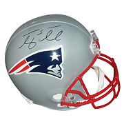 Patriots Helmet Full Size