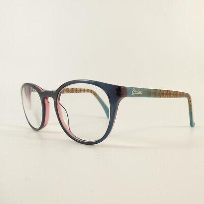 Superdry SDO Chie Full Rim G3962 Used Eyeglasses Frames - Eyewear