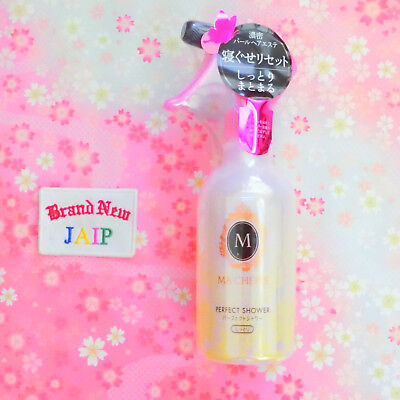 Macherie☆SHISEIDO Japan-Perfect Hair Shower moist 250mL ,JAIP