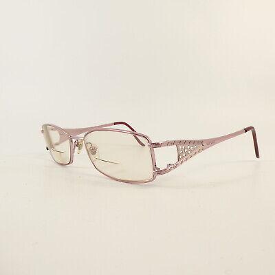 Versace 1047 Full Rim G2845 Used Eyeglasses Frames - Eyewear