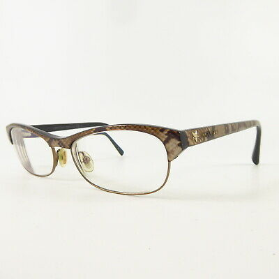 Jimmy Choo JC 44 Full Rim RL8668 Used Eyeglasses Frames - Eyewear
