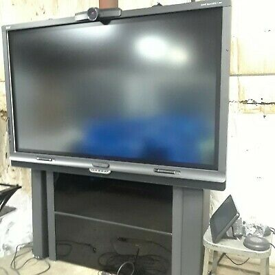 Smart Board 8070i-g4 70 Led Touch Display Tv Interactive Whiteboard Camera
