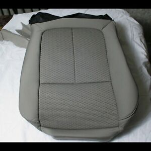 Ford F150 original upholstery - drivers side seat