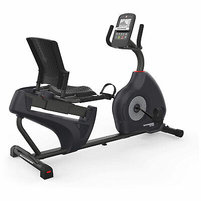 Schwinn Fitness 230 Recumbent Cardio Home Workout Trainer Ex