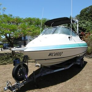 SOUTH WIND 565 one of best sea boats Buderim Maroochydore Area Preview