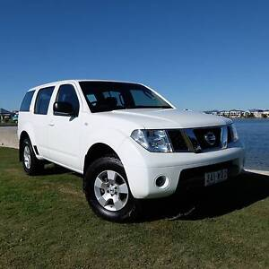 2006 NISSAN PATHFINDER ST TD 4X4 **EASY WEEKLY PAYMENTS** Merrimac Gold Coast City Preview