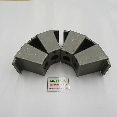 4183167 Coupling Inserts Fits Hitachi Ex220-5 Ex230h-5 Ex270-5 Ex200 Ex270