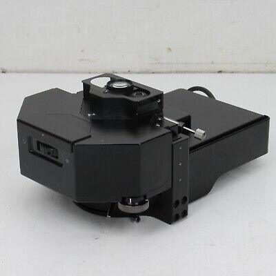 Olympus Ax-ucdm-2 Universal Motorized Condenser For Ax 80 Microscopes