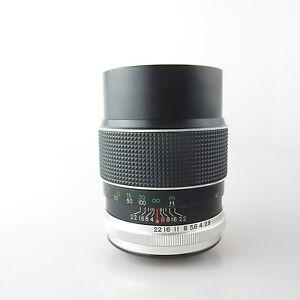 M42 Porst Automatic-Tele 2.8/135 Objektiv / lens
