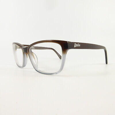 Superdry SDO Leigh Full Rim V4141 Used Eyeglasses Frames - Eyewear