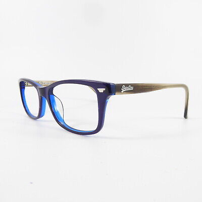 Superdry SDO 15000 Full Rim X6234 Used Eyeglasses Glasses Frames - Eyewear