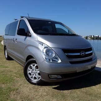 2011 Hyundai iMAX Wagon ✅Fast Finance ✅Trade Ins