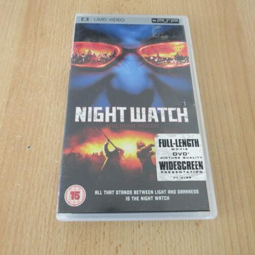 Night Watch (UMD Mini for PSP)