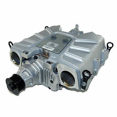 genuine OEM compressor supercharger Audi A4 S4 B8 S5 A6 A7 SQ5 Q7 3,0 TFSI V6