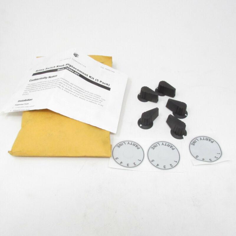 Hubbell GAI-Tronics Rotary Knob Replacement Kit 12564-001