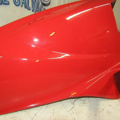 2016 VICTORY CROSS COUNTRY OEM FRONT UPPER FAIRING WITH TURN SIGNALS
