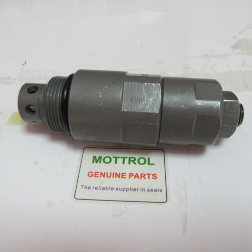 116-3600 1163600  VALVE GP RELIEF,FIT CAT Caterpillar E320C E330C