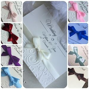 Pocketfold wedding or evening invitations inserts for Lavender avenue wedding invitations