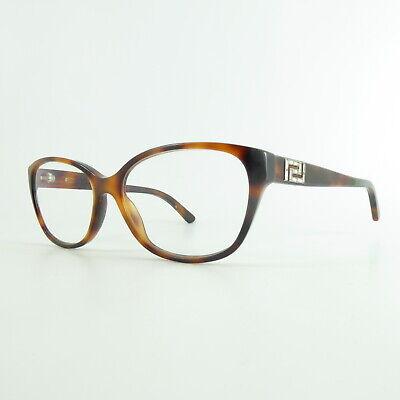 Versace 3189-B Full Rim U8972 Used Eyeglasses Frames - Eyewear