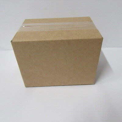 5  x  small  CARDBOARD BOXES PACKAGING  POSTAL BUNDLE OF BOXES  7 x 5 x 5 inch