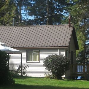 2 Bedroom Chalet for 4 with 6 complimentary boats