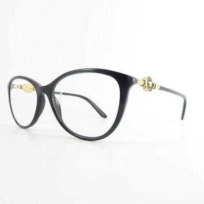 Versace 3175 Full Rim U7712 Used Eyeglasses Frames - Eyewear