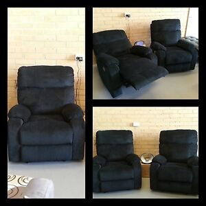 BRAND NEW DELUXE ELECTRIC RECLINERS JUST $549 EACH Bayswater Bayswater Area Preview