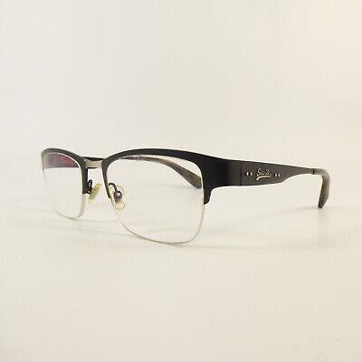 Superdry Aeronaut Semi-Rimless G2880 Used Eyeglasses Frames - Eyewear