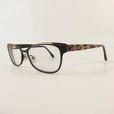 Jimmy Choo JC147 Full Rim G7284 Used Eyeglasses Frames