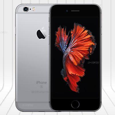 Apple Iphone 6S (32GB) Network UNLOCKED LTE 12MP iOS Phone NEW - Gray